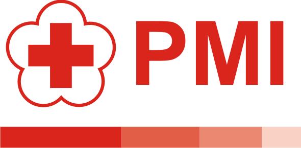 Logo PMI simbol palang merah mirip dengan simbol Salib